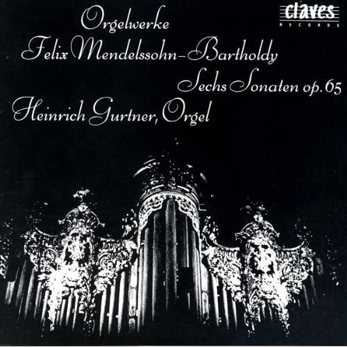 Sonata No. 1 in F Minor, Op. 65: IV. Allegro assai vivace