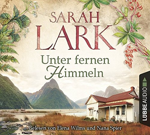 Unter fernen Himmeln: Roman.