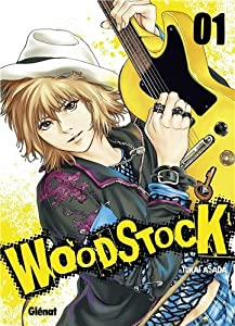 Woodstock Edition simple Tome 1