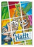 Häfft Original 2016/2017 A5 - Das Hausaufgabenheft!