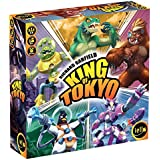 IELLO - 51315 - King of Tokyo - Version Française 2016