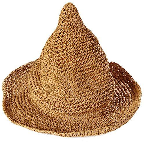 - Kind Vogelscheuche Hut