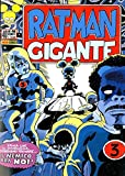 RAT MAN GIGANTE n 40