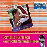 Cornelia Karlsson - auf Wolke Nummer Sieben