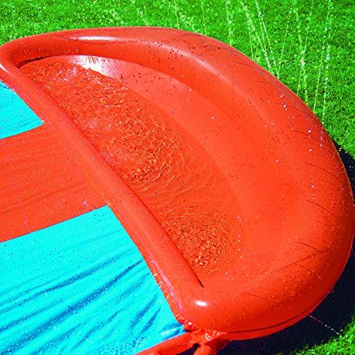 Wasserrutsche – Bestway – H2OGO – 52200 BGLX16GL02 - 8