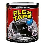 'hsmy Flex Tape Black 4x 5'