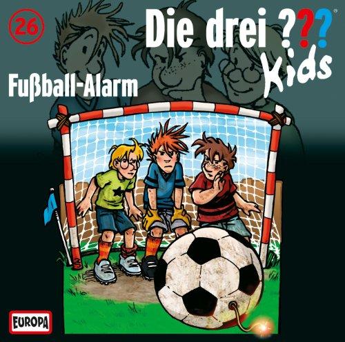 026/Fußball-Alarm (Alarm Geschenk)