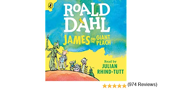 james and the giant peach ebook download