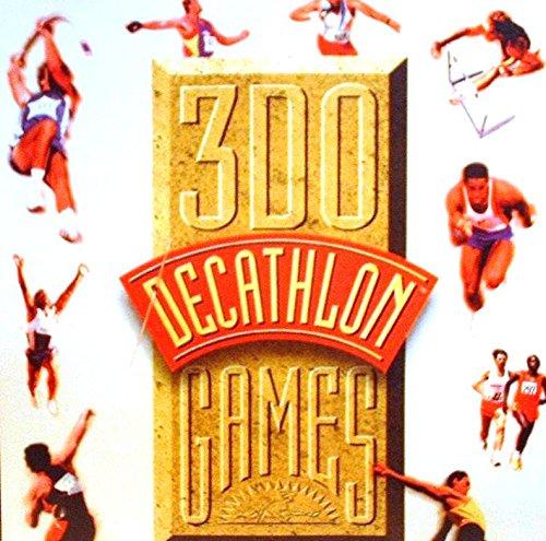 Preisvergleich Produktbild 3 DO Decathlon Games