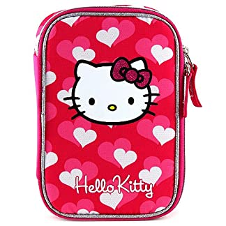 Target Hello Kitty Pencil Case Estuches, 23 cm
