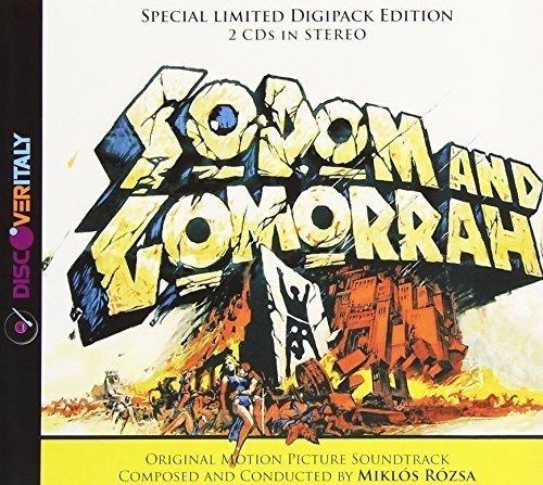 Sodoma & Gomorra