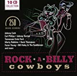 Rockabilly Cowboys