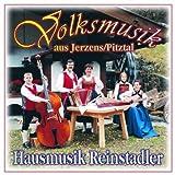 Volksmusik aus Jerzens/Pitztal