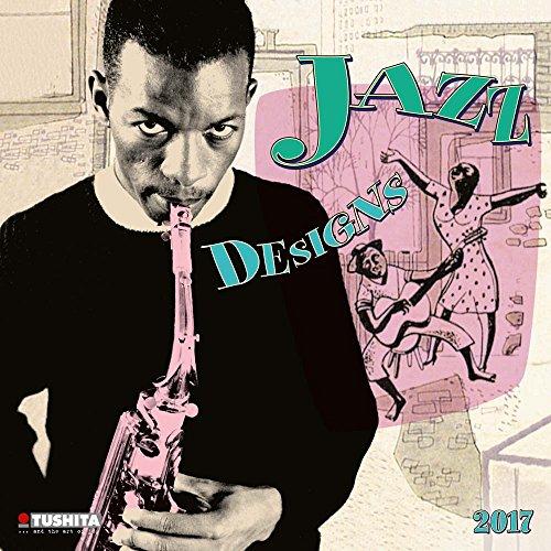Jazz Designs 2017 (Media Illustration)