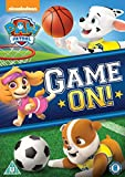 Paw Patrol: Game On! (DVD) [2017]