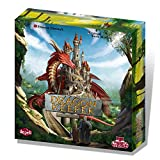 Asmodee Gesellschaftsspiel – Dragon Keeper – The Dungeon, ilo015dk