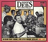 Disques Debs International Vol 1