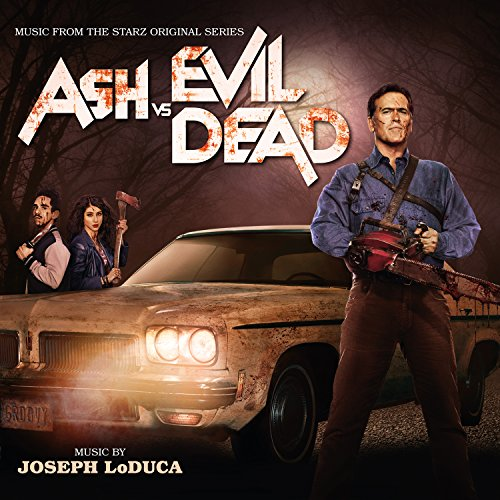 Preisvergleich Produktbild Ash vs Evil Dead