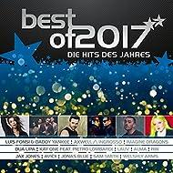 Best Of 2017 - Die Hits des Jahres [Explicit]