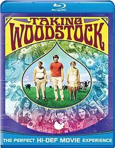 Taking Woodstock [Blu-ray] [2009]  [US Import]