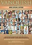 Vanquish - The IBMS Special Edition 2015 Book: International Bikini Model Search (English Edition)