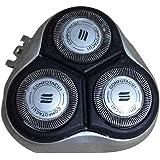 Elektrisch scheerapparaat vervangende scheerkoppen 3 stuks voor Philips scheerapparaat elektrisch scheerapparaat vervanging H