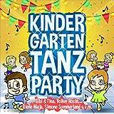 Kindergarten Tanzparty