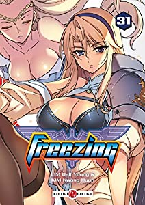 Freezing Edition simple Tome 31