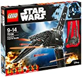 LEGO 75156 Star Wars Krennic's Imperial Shuttle, 9-14 Years