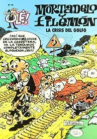La crisis del golfo par Ibañez F. (Ibañez Talavera