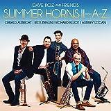 Summer Horns II-from.