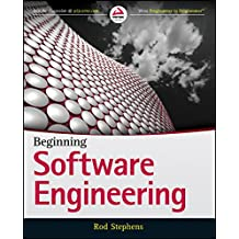 Beginning Software Engineering (English Edition)