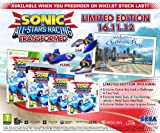 Sonic and All Stars Racing Transformed: Limited Edition (Nintendo Wii U)
