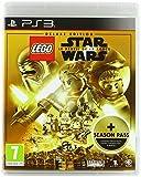 LEGO Star Wars : Le Réveil de la Force Edition Deluxe Jeu PS3