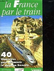 La France par le train