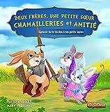 Image de Deux frères, une petite sœur - Chamailleries et amitié: Épisode de la vie de