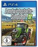 Landwirtschafts-Simulator 17 [PlayStation 4]