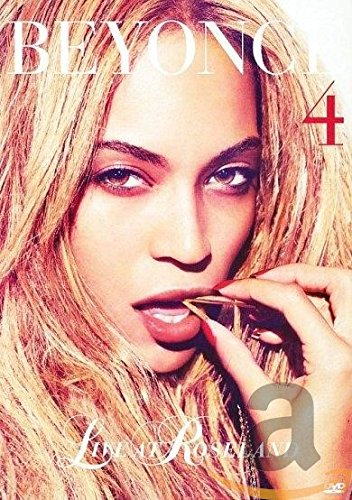 Beyonce - Live at Roseland (Beyonce Filme Dvd)