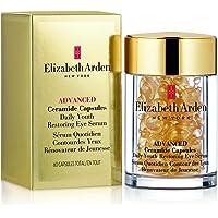 Elizabeth Arden Advanced Ceramide Capsules Daily Youth Restoring Eye Serum, 60-Piece
