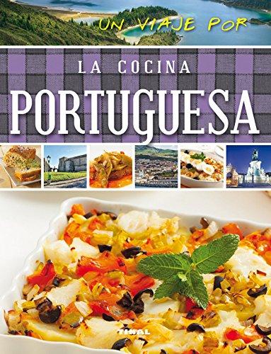 Un viaje por la cocina portuguesa