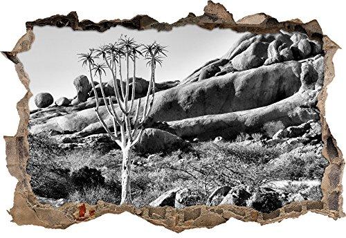 monocrome-albero-eccezionale-in-stone-mountain-svolta-a-muro-in-look-3d-parete-o-formato-adesivo-por