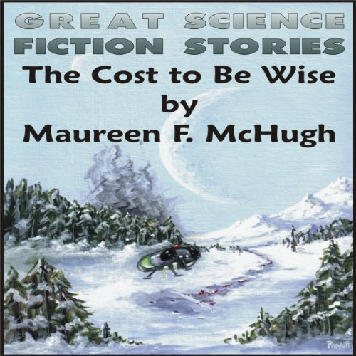 The Cost to Be Wise  Audiolibri