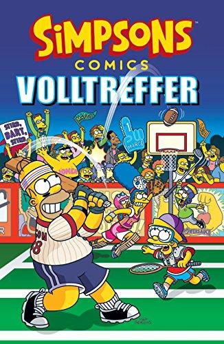 Simpsons Comics: Bd. 27: Volltreffer