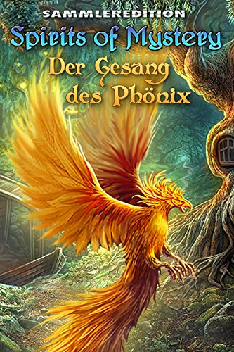 Spirits of Mystery Der Gesang des Phnix Sammleredition
