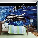 Star Wars Papier Peint Décor ForWall AF1686VEXXL (312cm x 219cm) Murale Art Image