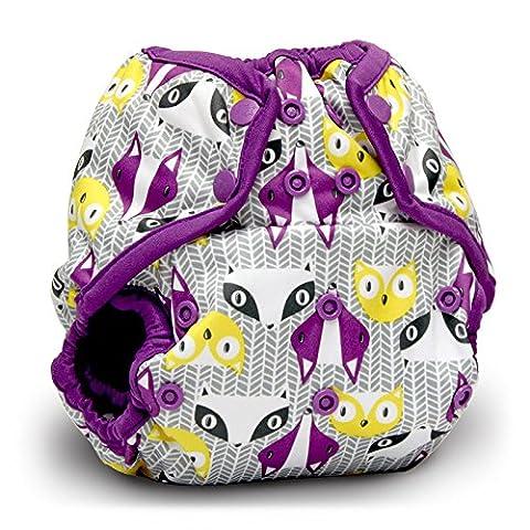 Rumparooz One Size Snap Cloth Diaper Cover (Bonnie)
