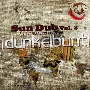 Sun Dub Vol. 2-a Spicy Blend Prepared