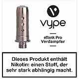 Vype eTank Pro Verdampfer | 5er Packung