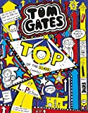 Telecharger Livres Tom Gates 09 Top of the Class Nearly (PDF,EPUB,MOBI) gratuits en Francaise