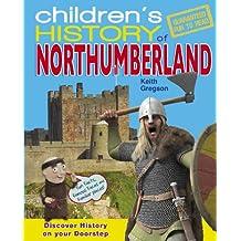Children's History of Northumberland